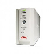 APC BACK-UPS CS 500 (#BK500-RS)