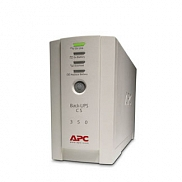 APC BACK-UPS CS 350VA 230V (#BK350-RS)