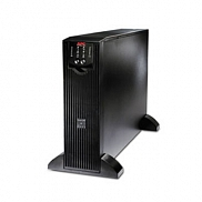 АРС Smart-UPS RT 5000VA (#SURTD5000XLI-ET)