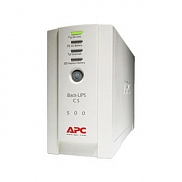 APC Back-UPS CS 500 USB (#BK500EI)