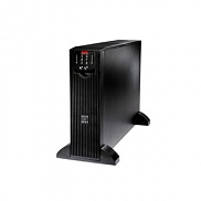 APC АРС Smart-UPS RT 3000VA (#SURT3000XLI-ET)