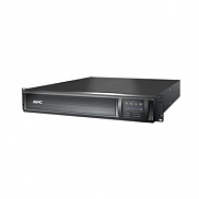 APC Smart-UPS X 1500VA Rack/Tower LCD 230V with Network Card (#SMX1500RMI2UNC)