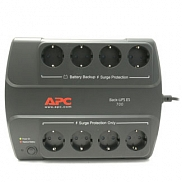 APC Power-Saving Back-UPS ES 8 Outlet 700VA 230V CEE 7/7 (#BE700G-RS)