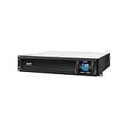 APC Smart-UPS C 3000VA Rack mount LCD 230V (#SMC3000RMI2U)