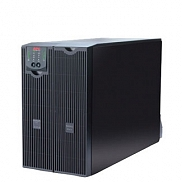 APC Smart-UPS RT 8000 VA 230V (#SURT8000XLI)