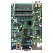 Mikrotik RouterBOARD 433UAHL (RB433UAHL)